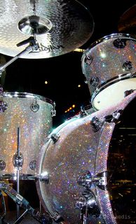 diamond drums
