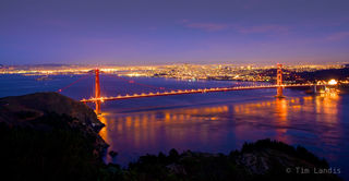 golden gate, SF bay,