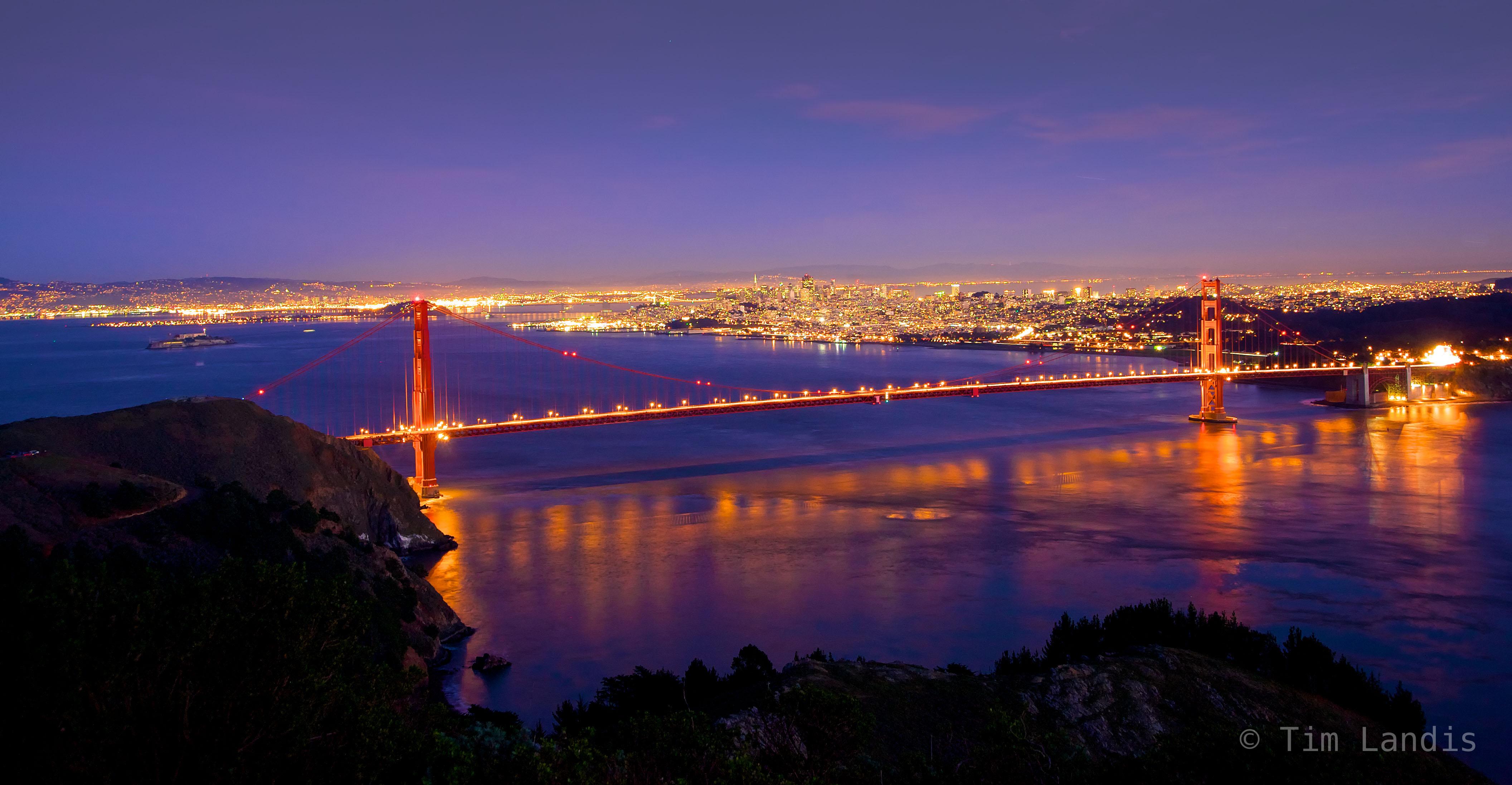 golden gate, SF bay, , photo