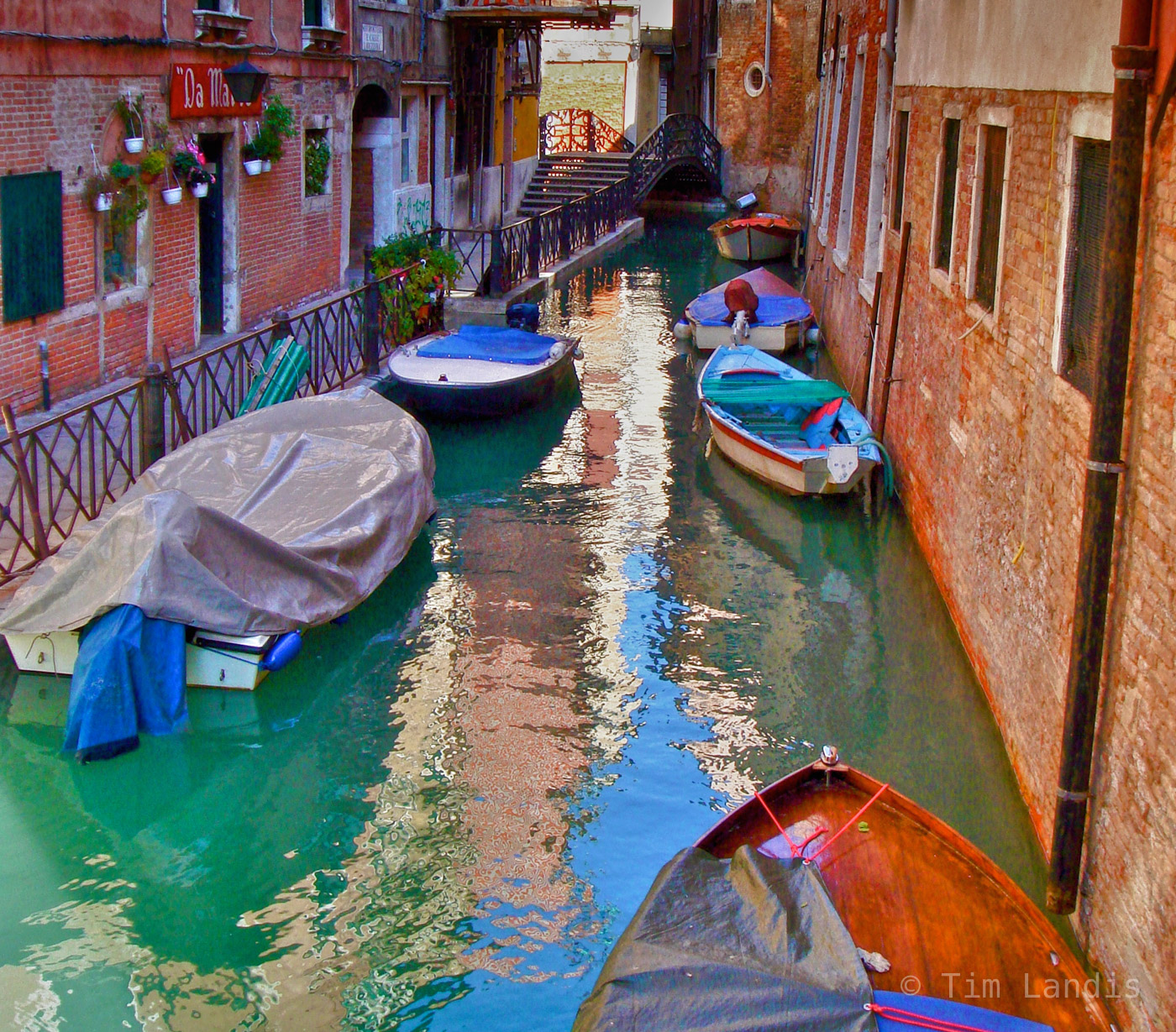 Canals, Italy, Venezia, Venice , boats, reflections, transportation, photo